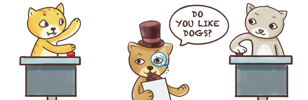 Quiz Cat WordPress Plugin banner