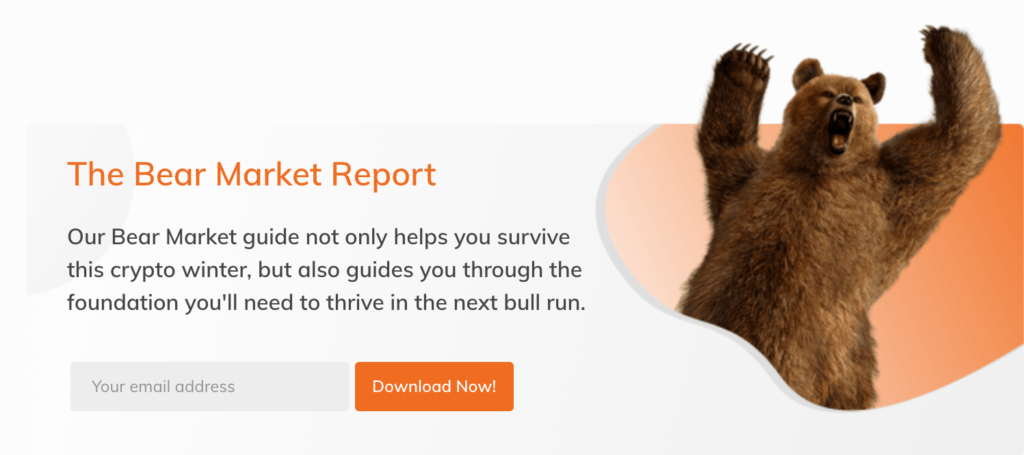 lead magnet report