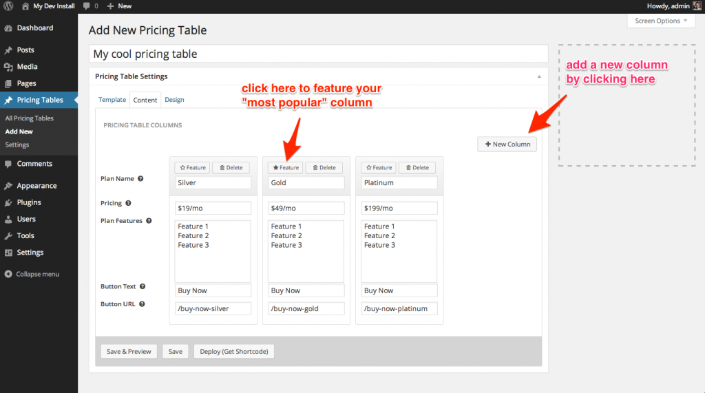 pricing-table-content